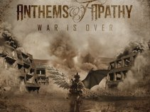 Anthems Of Apathy