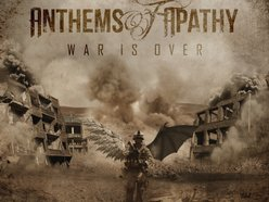 Image for Anthems Of Apathy