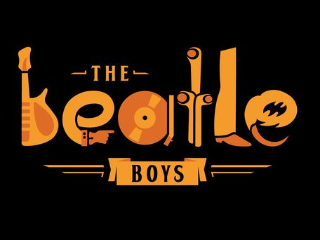 Image for The Beatle Boys