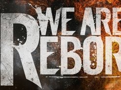 Image for We Are Reborn