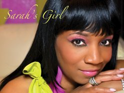 Image for Sarah's Girl