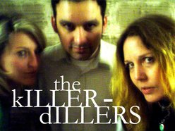 Image for the kILLER-dILLERs
