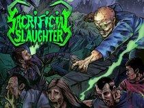 Sacrificial Slaughter