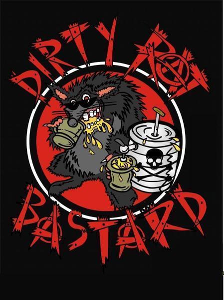Paperback Warrior: The Rat Bastards 01 - Hit the Beach!