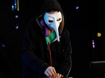 DJ Frank Grymes
