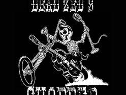 Image for Dead Zed's Chopper