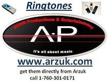 Arzuk Ringtones