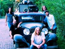 Jason Carl & The Whole Damn Band