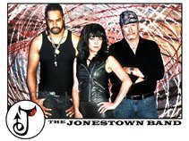 The Jonestown Band