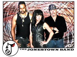 Image for The Jonestown Band