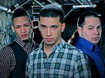 Bachata Boys
