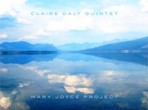 Claire Daly Quintet
