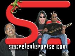 Image for Secret Enterprise