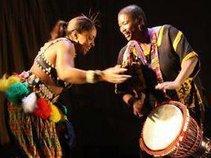 Fatu Lady Drummer