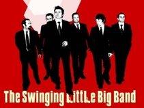 The Swinging Little Big Band