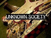 Unknown Society