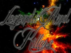 Legends and Killers