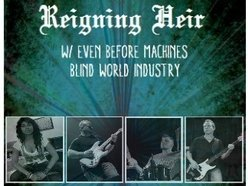 Image for Reigning Heir