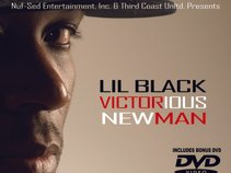 Victor Newman aka Lil Black