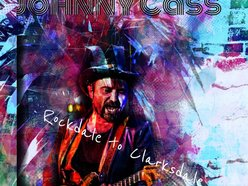 Image for Johnny Cass Band