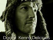 Doctor Kenny Delicious