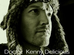 Image for Doctor Kenny Delicious