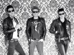 Image for The No Tomorrow Boys