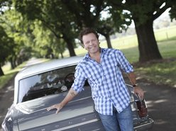 Image for Troy Cassar-Daley