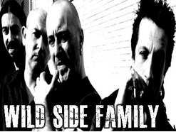 Image for WILD SIDE FAMILY