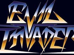 Image for Evil Invaders