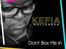 Kefia Rollerson