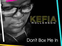 Image for Kefia Rollerson