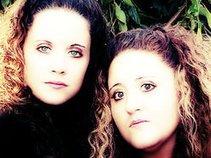 Karen and Amy Jones