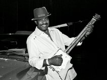 Earl Guitar Williams