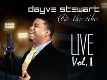Dayve Stewart
