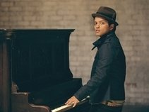 Bruno Mars Latin America
