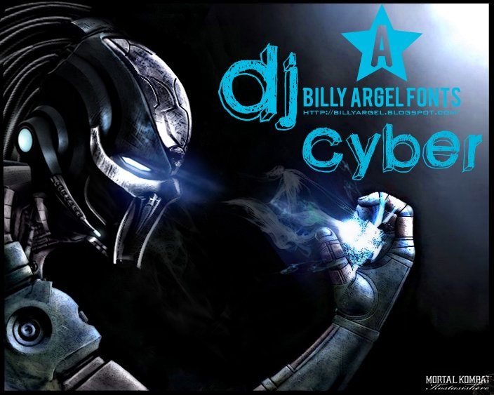 Dj Cyber | ReverbNation