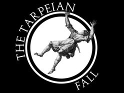 Image for The Tarpeian Fall