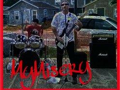 MyMisery