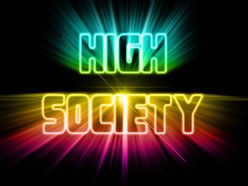 Image for High Society