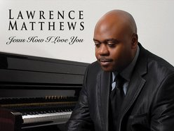 Image for Lawrence Matthews