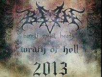 Bangli Metal Heads