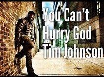 Timothy M Johnson