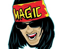 Image for MAGIC CYCLOPS