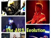 The J.U.S. Evolution