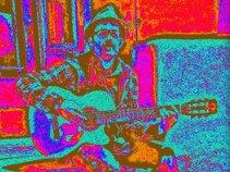 Madcat Jack Lorang