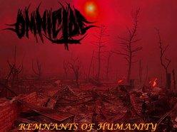 Image for Omnicide