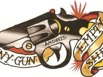 Johnny Gun