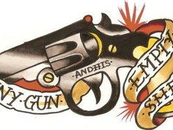 Image for Johnny Gun & His Empty Shells