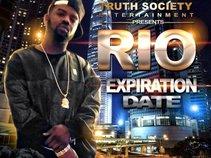 "Runye ""Rio"" Robinson"